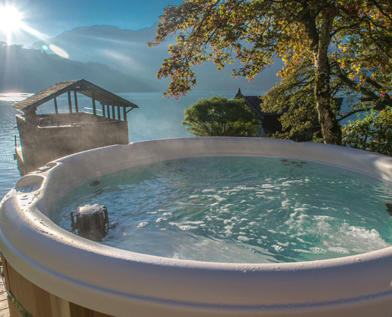 Nordic Hot Tub | The Swimming Pool Superstore, Longview ...